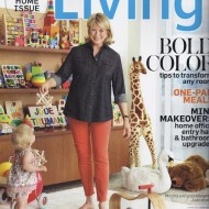 Free One Year Subscription to Marta Stewart Living Magazine (Still Available!)