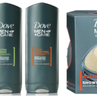 Rite Aid: FREE Dove Men+Care Starting 11/25 (Hurry and Print Your Coupons Now!)