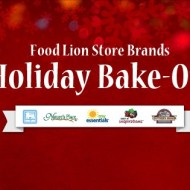 Pumpkin Bread Recipe + Enter to Win a $500 Food Lion Gift Card in Food Lion's Holiday Bake-Off Contest!