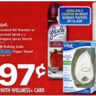 Rite Aid: Cheap Finds This Week (Starting 11/4/12) – FREE Glade Plug In Scented Warmers + Super Cheap American Greeting Cards, Pepsi and 7UP Products, Breyers Ice Cream, Dixie Plates and More with Coupons!