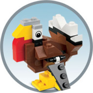 LEGO Store: FREE LEGO Turkey Event for Kids (November 6th)