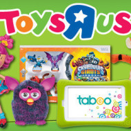 *HOT* Groupon: $10 for $20  Worth of All Toys, Games, Electronics, and Kids' Clothing at Toys R' Us or Babies R' Us