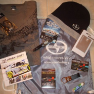 FREE Scion Military Care Package For Our Troops!