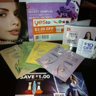Walgreens: FREE Beauty Sample Box With Over $35 in Beauty Product Coupons, Samples and More!