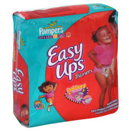 Target: Great Deals on Pampers Diapers, Dora The Explorer Toys and Burt's Bees Facial Cleanser