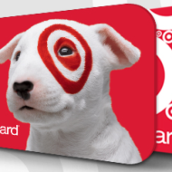 Target Ready, Set, Win Sweepstakes: Win A $25 Target Gift Card (25 Winners Daily Thru 4/20)