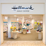 Hallmark Gold Crown Stores: $5 Off $10 In-Store Purchase Coupon (Valid Thru 5/12)