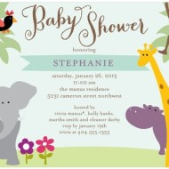 Adorable Baby Shower Invitations and Birth Announcements from Tiny Prints + One Reader Wins a $50 Tiny Prints Gift Certificate!