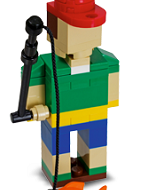 """FREE LEGO Mini Build Events at LEGO Stores and Toys """"R"""" Us + FREE LEGO Magazine Subscription – Still Available!"""