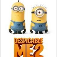 """FREE """"Despicable Me 2"""" Kids Workshop at Home Depot on July 6th – Register Now"""