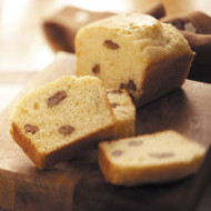 Ice Cream Bread Recipe from Taste Of Home