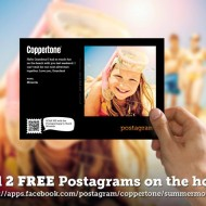 Send 2 FREE Mailed Postcards With Your Facebook Photos