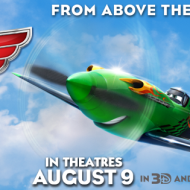 Lowe's Build & Grow FREE Kids Clinic: Build Disney's Planes in August- Register Now!