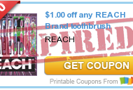 Upcoming Walgreens Deals: Cheap Glade Decor Scents + FREE Reach Toothbrushes- Print Your Coupons Now!