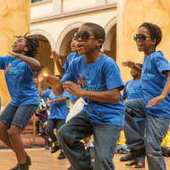 National Building Museum (Washington, DC): FREE Summer Concerts Every Sunday in July and August