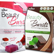 FREE NeoCell Beauty Burst Collagen Soft Chews Sample – 1st 10,000 Only