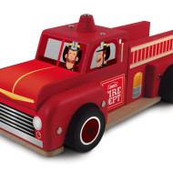 Lowe's Build & Grow FREE Kids' Clinic: Build a Classic Fire Truck on September 14th- Register Now!