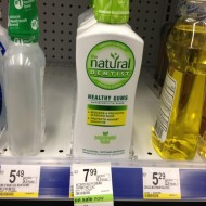 Walgreens: Better Than FREE The Natural Dentist Mouthwash (After Coupon and Mail-In Rebate)