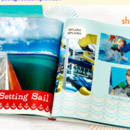 Shutterfly: FREE 8×8 Photo Book + Great Deals On Larger Size Photo Books (Extended Thru Tomorrow!)