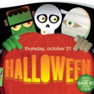 Halloween Deal: $0.69 American Greetings Cards at Rite Aid Starting On 10/6