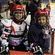USA Hockey: Kids Try Hockey For Free on November 2nd!