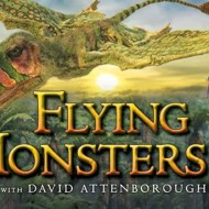 National Geographic Museum (Washington, DC): FREE Screenings of Flying Monsters 3D with Museum Admission on December 14th and 15th