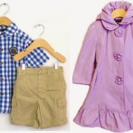 Plum District Deal: $15 for $30 Voucher to Spend at Little Sprouts Children's Designer Clothing Resale Shop