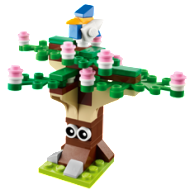 LEGO Stores: FREE LEGO Spring Tree Mini Building Event For Kids TODAY (March 4th)