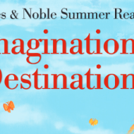 Barnes & Noble Summer Reading Program: Students Earn A FREE Book + Educator Appreciation Days on April 12th