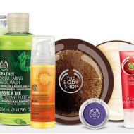 *HOT* Groupon Offer: $30 To Spend at The Body Shop for Only $15 (In-Store Only)