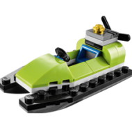 LEGO Stores: FREE LEGO Jet Ski Mini Building Event For Kids Tomorrow (June 3rd)
