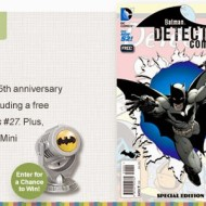Fun for Kids: Batman Day at Barnes & Noble on July 23