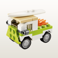 LEGO Stores: Free LEGO Mini Model Build Event {July 1st}