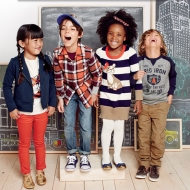 Gymboree: 40% Off Everything Labor Day Sale + Enter to Win Fantastic Prizes in The World of Eric Carle Sweepstakes!