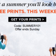 Shutterfly: 99 FREE Photo Prints (Just Pay $5.99 Shipping)