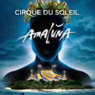 "Cirque du Soleil ""Amaluna"" at National Harbor {Review}"