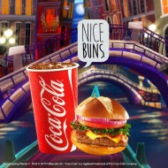 Wendy's and Coca-Cola Sweepstakes: Win Delta Air Lines Vouchers and $50 Wendy's Gift Cards!