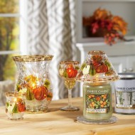 Yankee Candle: Buy 2, Get 2 Free Candles