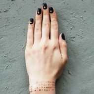 Steal These Nail Art Trends for Fall