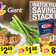 Giant Food: New Low-Price Initiative Offering Greater Savings on Thousands of Items