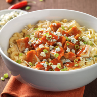Noodles & Company: FREE Samples, Prizes and a Chance to Win Free Noodles For A Year {October 6}