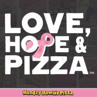 Hungry Howie's: FREE Small Cheese Pizza