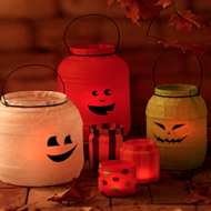 Fun, Spooky and DIY Halloween Crafts