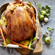 Thanksgiving Meals Made Simple: Tips & Tricks for a Perfect Thanksgiving Feast from The Fresh Market