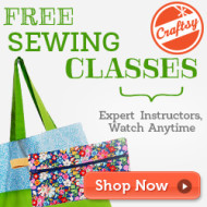 Craftsy: Learn a New Craft with FREE Online Mini Classes