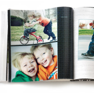 Shutterfly: FREE 20-Page 8×8 Hardcover Photo Book Valued @ $29.99 – Just Pay Shipping