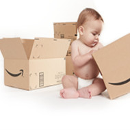 FREE Amazon Welcome Box Filled With Baby & Parent Products – Hurry!