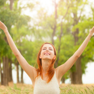 Spring Recharge: 8 Tips For A Healthy Seasonal Transformation