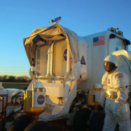 Journey to Space 3D Opens on March 6th at NASA's Lockheed Martin IMAX Theater (Washington, DC)