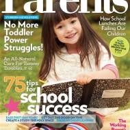FREE One Year Subscription to Parents Magazine